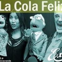 (AUDIO) La cola feliz - @NelsonBocaranda @lacelis - 26.5.2016
