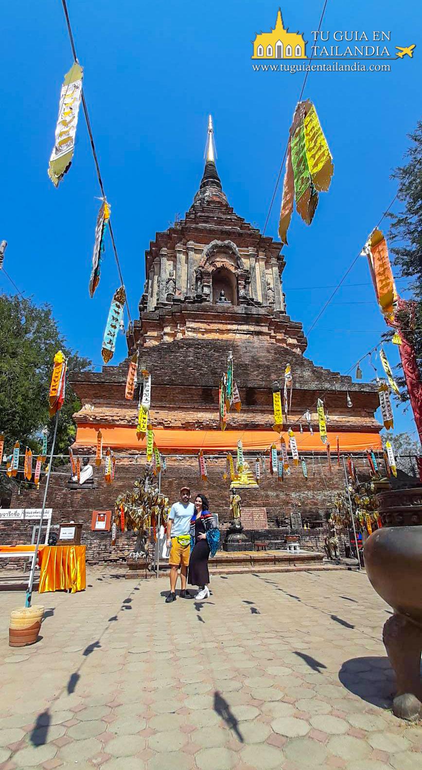 Templo wat look molee