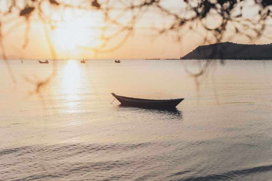 isla samui y su historia