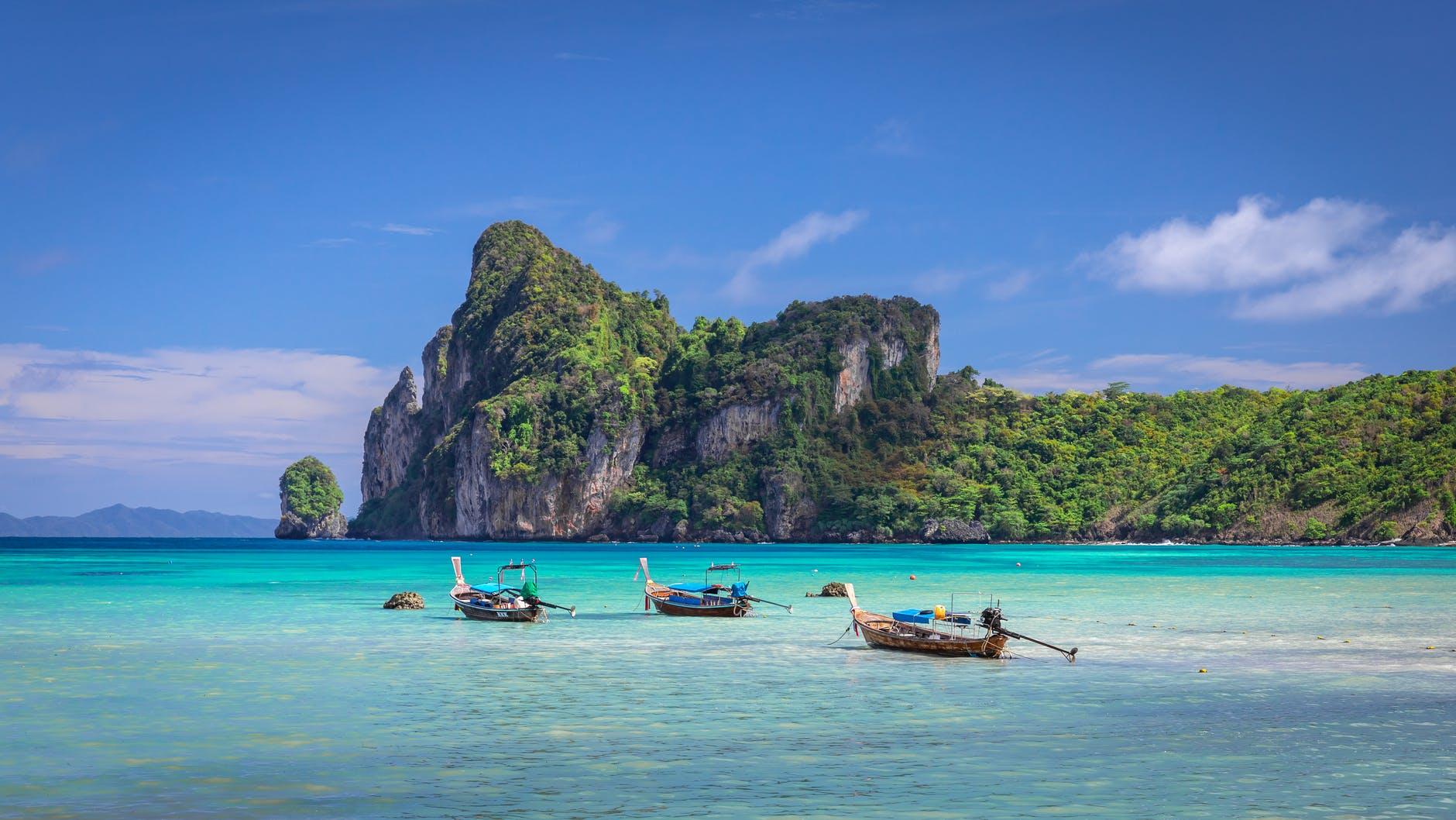 Phuket isla
