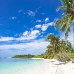 Tailandia en la playa