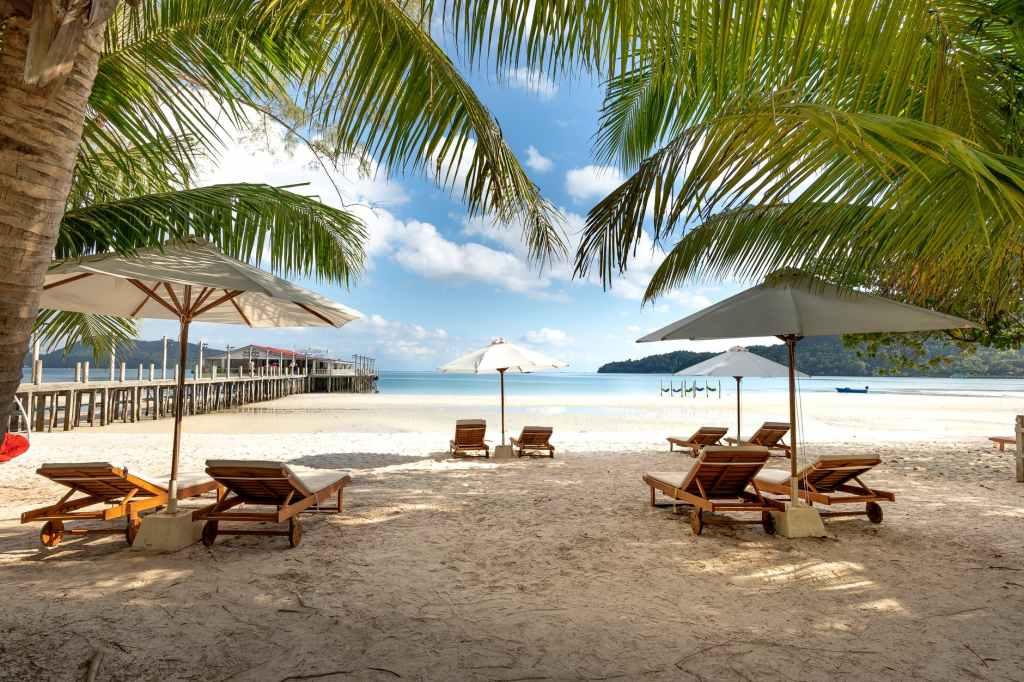 Hoteles en Tailandia a un precio mínimo garantizado gracias a Tu Guia en Tailandia