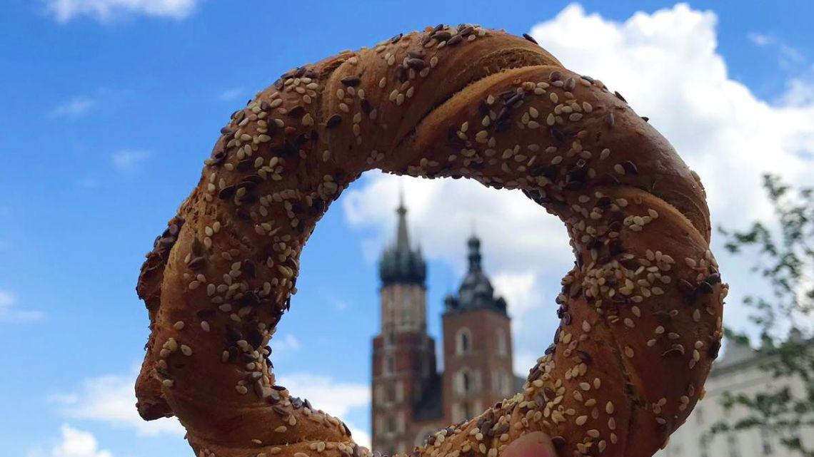 ¡Las 4 cosas típicas que tienes que comer en Cracovia!