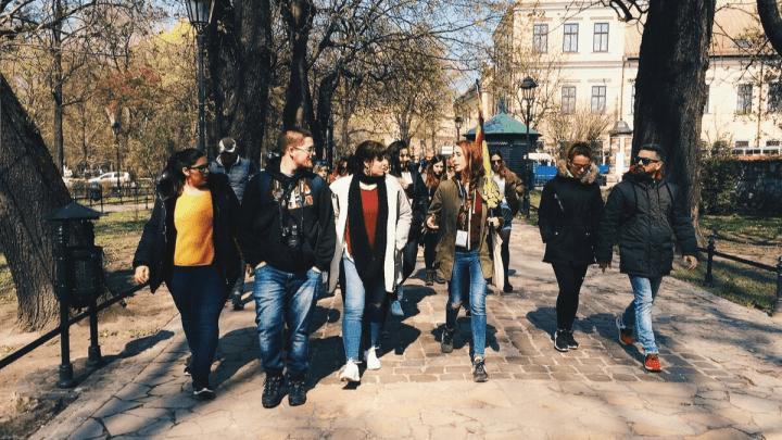 Free Tour Casco Antiguo por Cracovia
