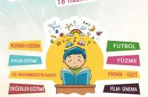 TÜGVA Bulancak Yaz Okulu Kayıtları Başladı