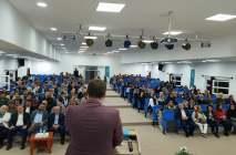 TÜGVA Bulancak'tan Yenilmez Konferansı ve Ödül Töreni