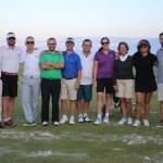 160924 ALH, Equipo 13 Golf Club