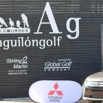 170819 AGU, Presentación del torneo