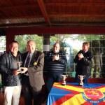 161127 TPA, Subcampeón de España