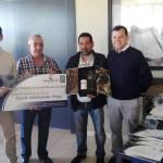 170401 LOR, Campeón 2ª Categoría Circuíto LGR 2016