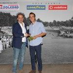 """170701 FIN, Premio especial Hoyo 17 """"CAJA RURAL CENTRAL"""""""