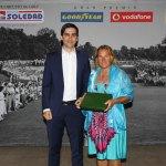 """170701 FIN, Premio especial Hoyo 15 """"TPS"""""""