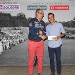 """170701 FIN, Premio especial Hoyo 13 """"CICOP"""""""