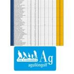 170625 AGU, Clasificación General provisional (2)