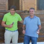"""171119 MTP, Premio especial """"Mejor pescador"""""""
