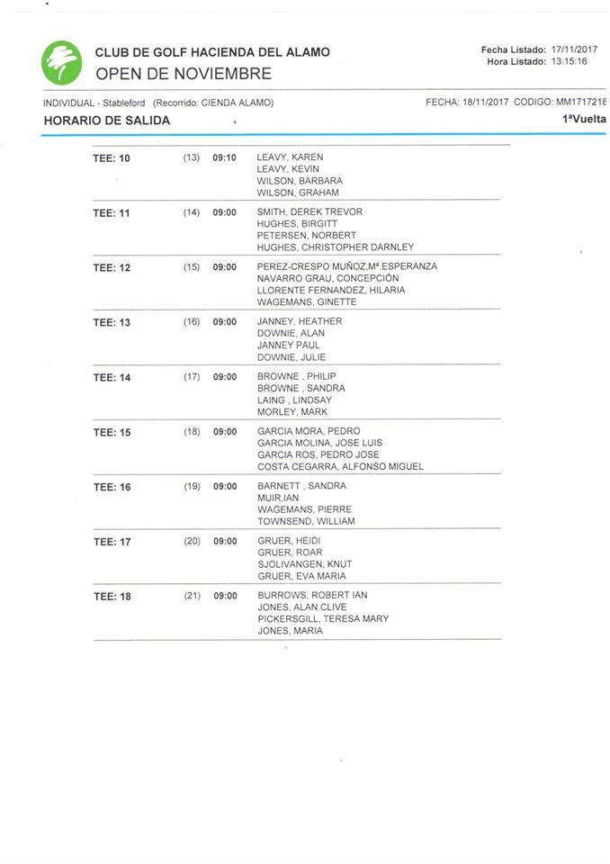 171118 HDA, Horario de salidas (2)