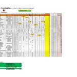 171202 TPA, Clasificación 2ª Categoría Caballeros