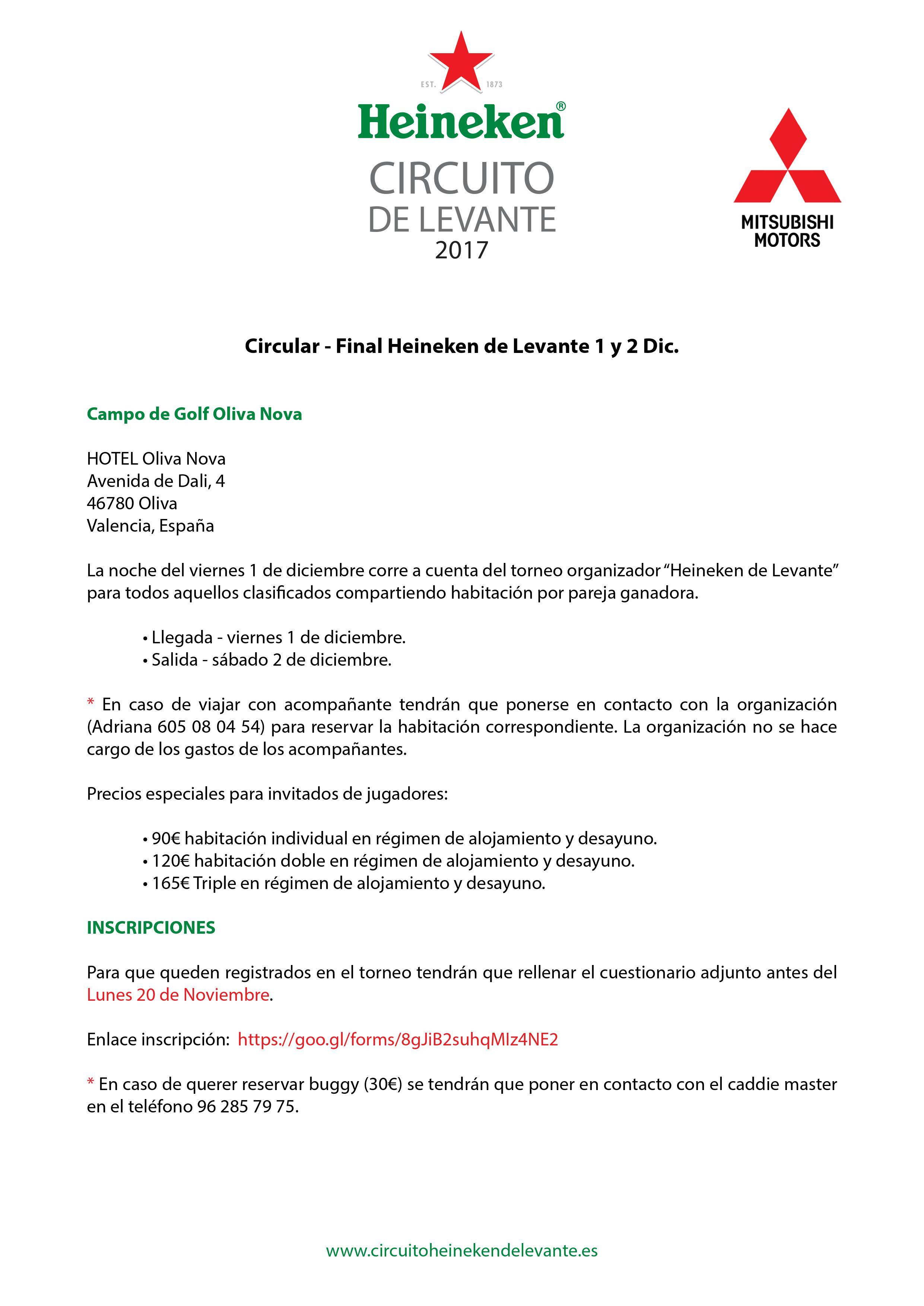 171202 OLI, Reglamento del torneo (1)