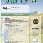 180501 AGU, Cartel del torneo