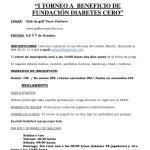 181007 TPA, Reglamento del torneo (1)