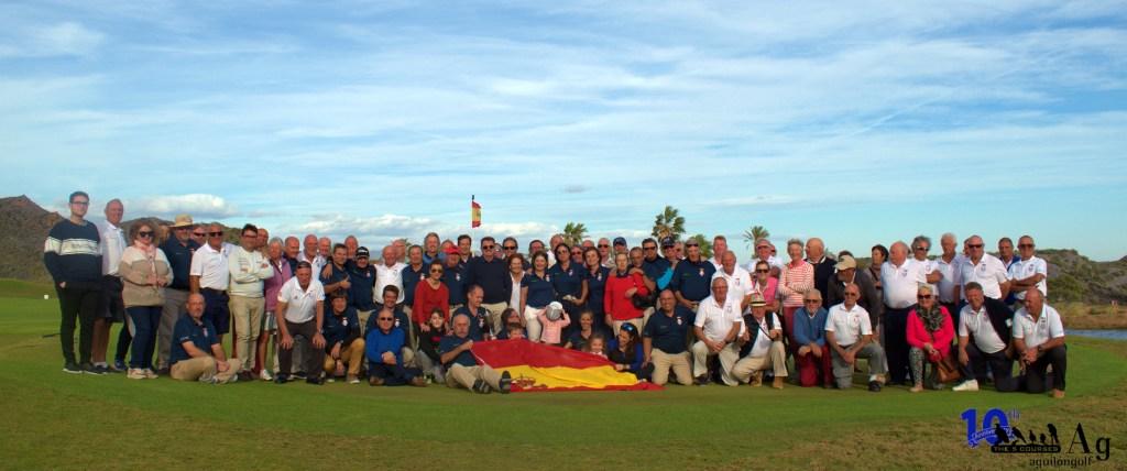 181125 AGU, Foto de participantes