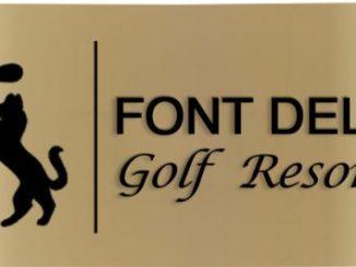 Logo Font Del Llop