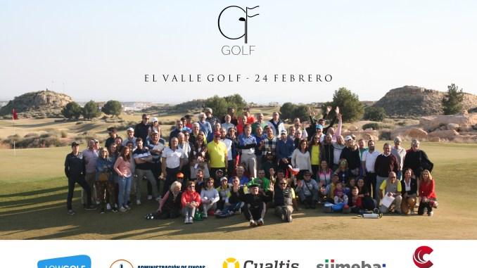 190224 VAL, Grupo GF GOLF