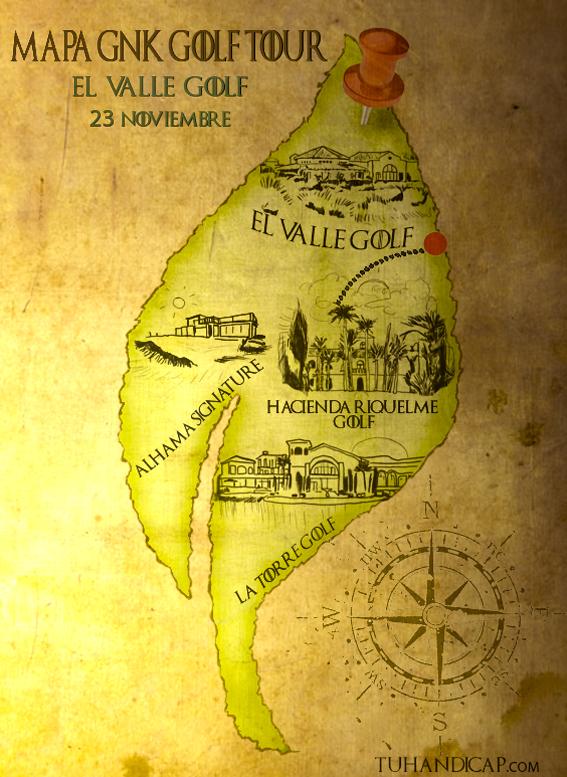 191123 Val, Presentación del torneo