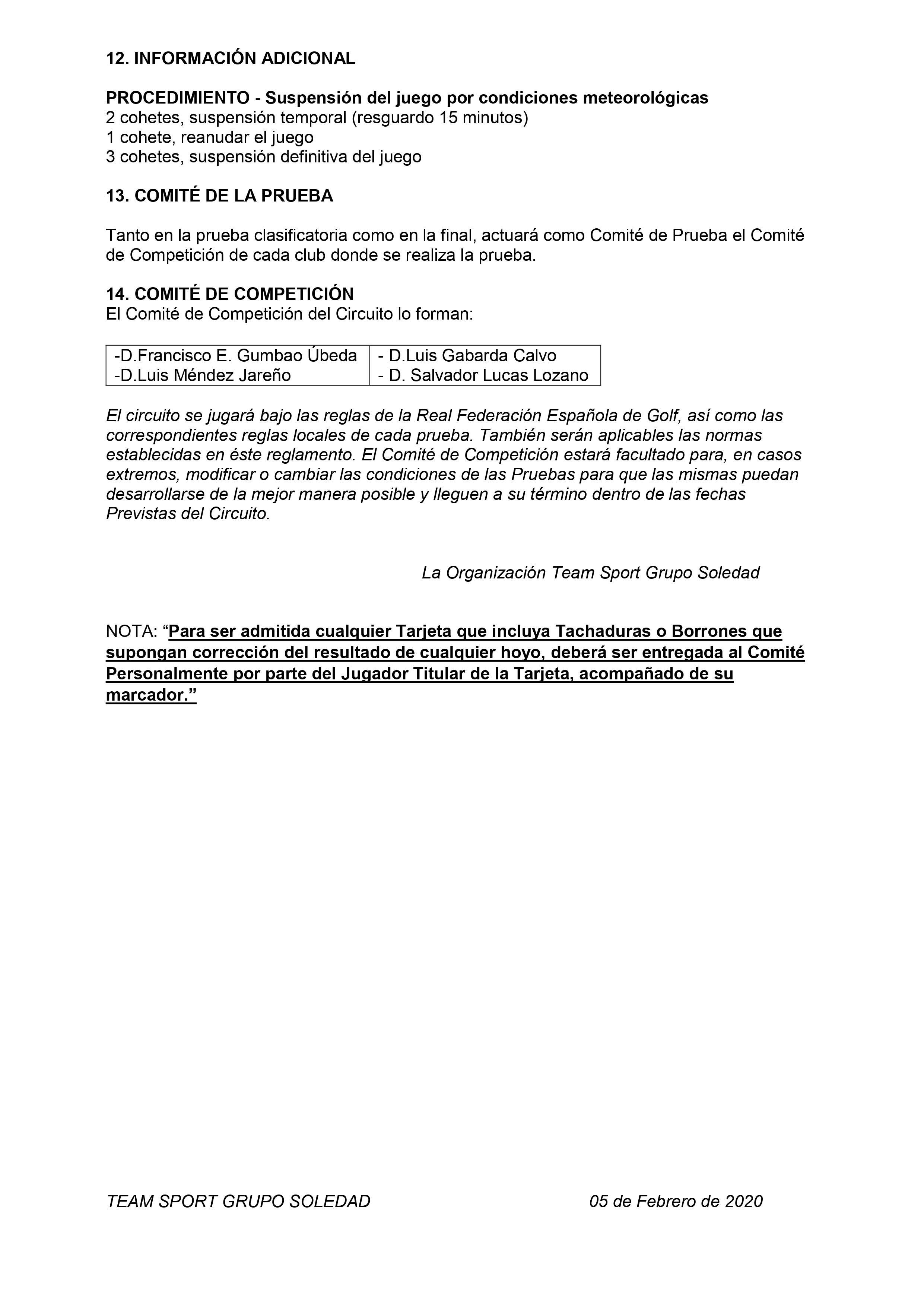 200328 PLA, Reglamento del circuito (4)