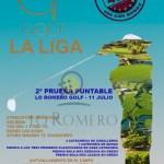 200711 LRO, Cartel del torneo