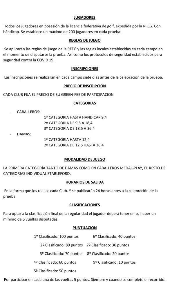 200816 VAL, Reglamento (2)
