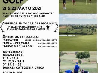 210522 VIS, Cartel del torneo