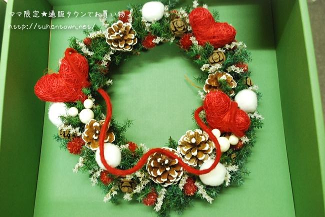 イイハナドットコム・クリスマスリース写真4