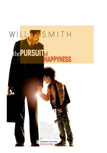 En busca de la felicidad, películas inspiradoras
