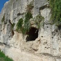 """Buscando """"la oreja de Dionisio"""" en Siracusa, Sicilia"""