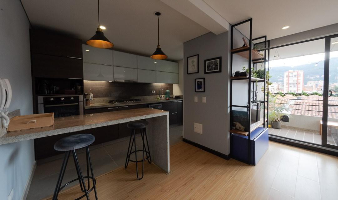 Auge loft – Apartamentos tipo loft Bogotá