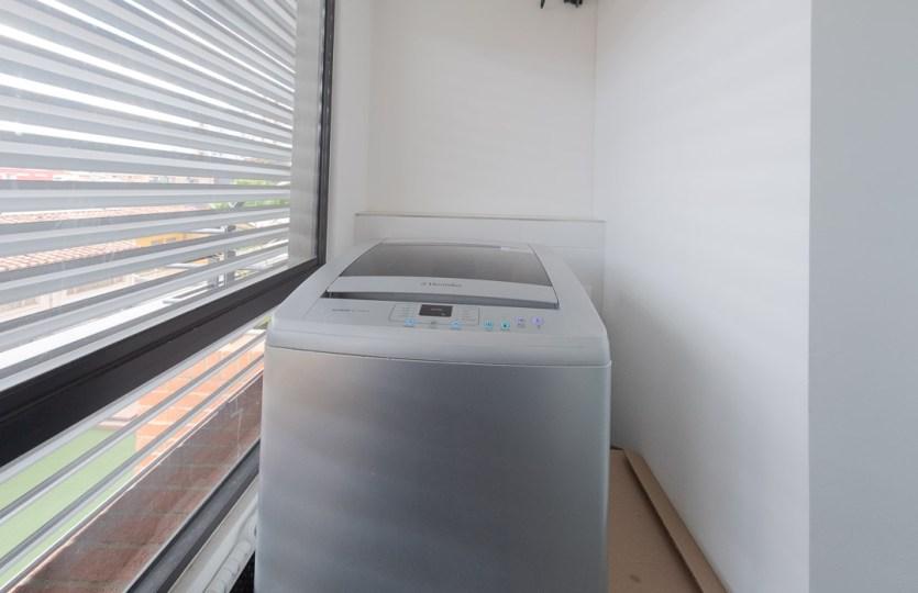 Se vende apartamento en Cedritos 3er piso - Patio ropas 2