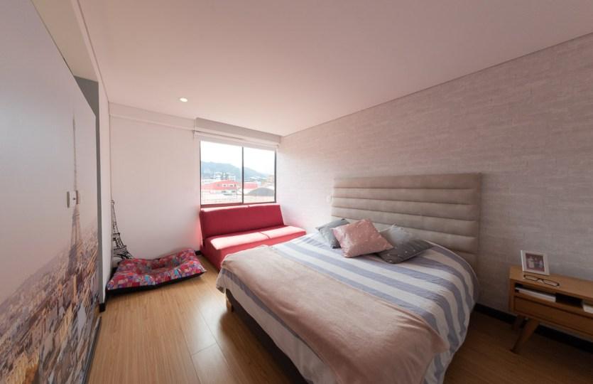 Se vende apartamento en Cedritos 3er piso - Habitación 2