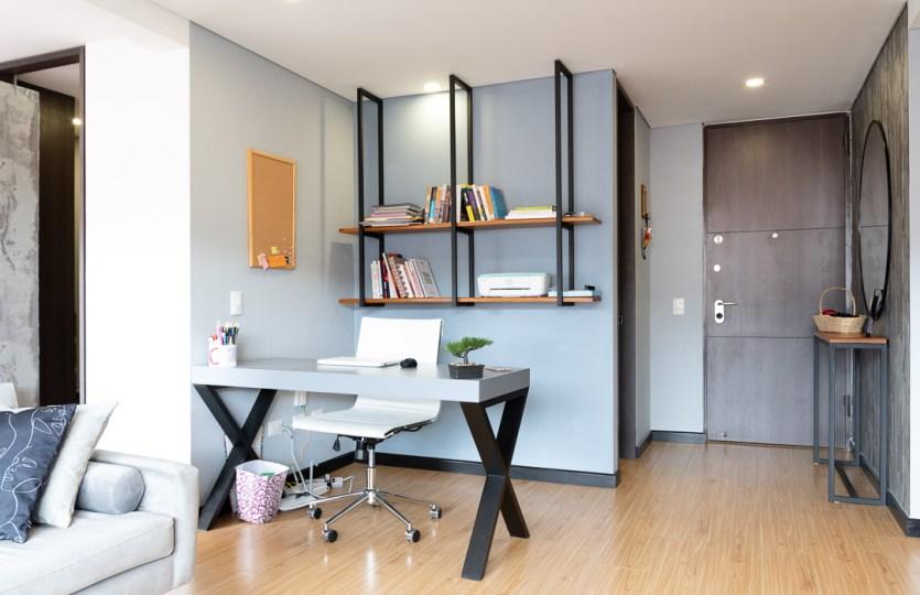 Se vende apartamento en Cedritos 3er piso - Sala 2