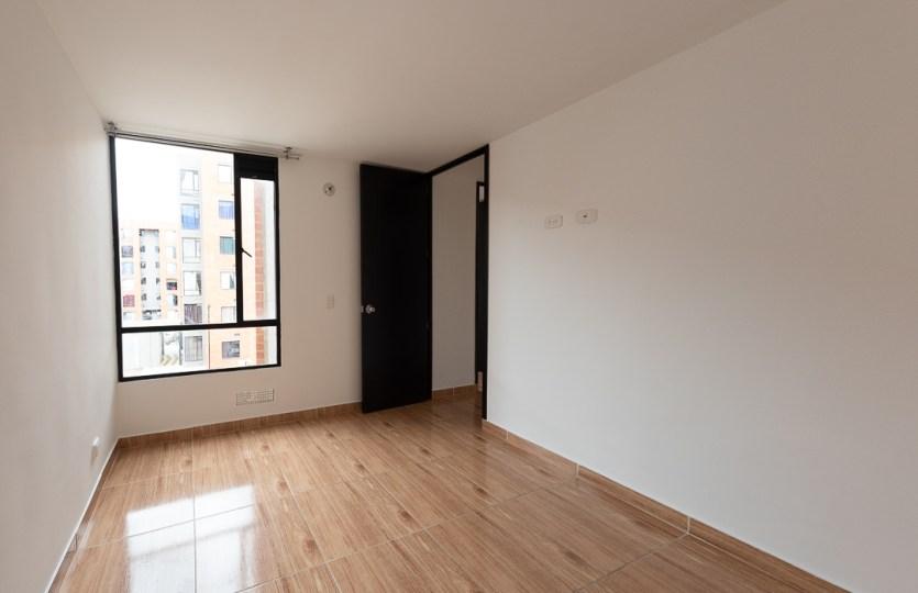 Habitación - Apartamento para la renta Ciudad Verde