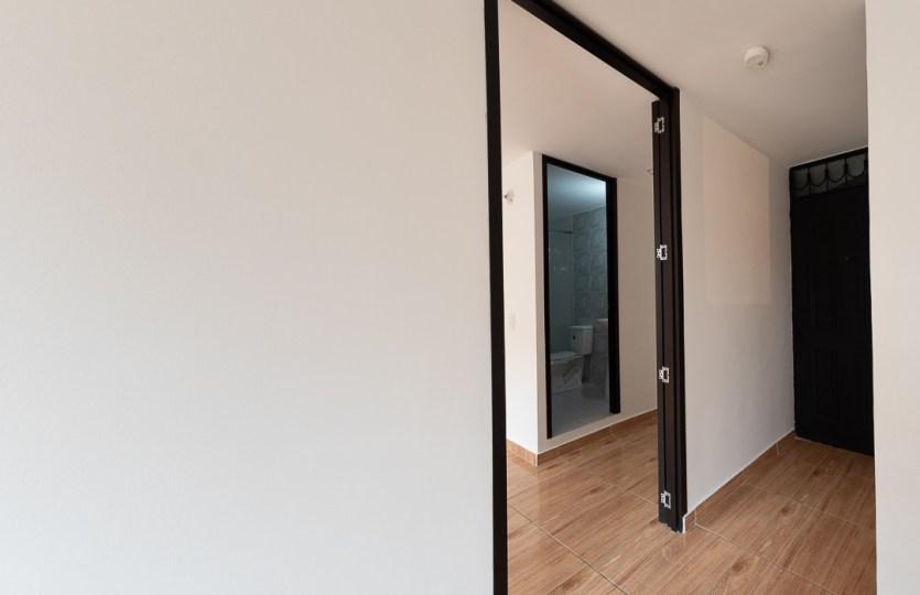 Entrada - Apartamento para la renta Ciudad Verde
