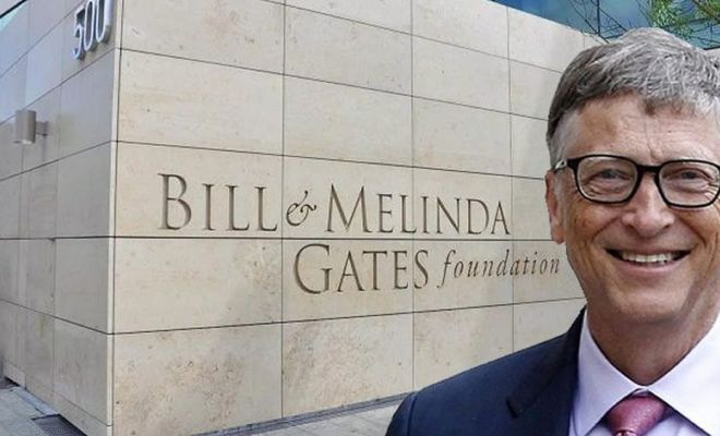 "Mi esperanza es que tendremos la vacuna en 18 meses"": Bill Gates ..."