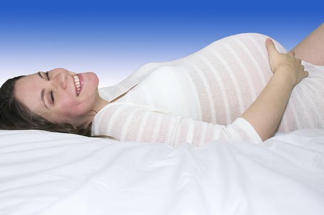 Importancia de tener una buena salud oral en el embarazo