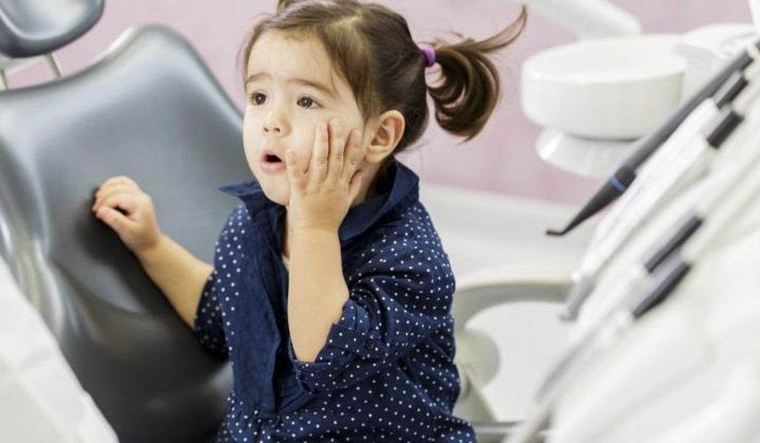 ¿Sabes qué hacer si el diente de tu hijo se rompe?
