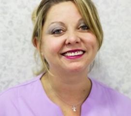 Dra. Soledad Fuentes Andreo