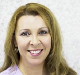 Dra. Elisa Fuentes Andreo