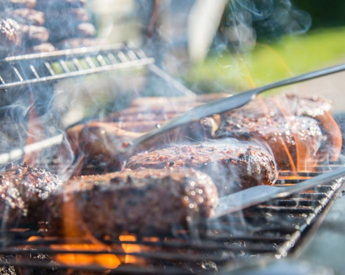 5x BBQ Tips voor de perfecte barbecue