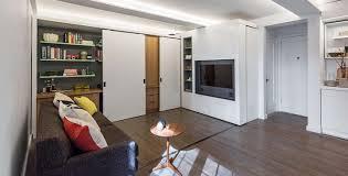 Micro vivienda moderna