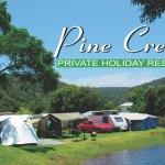 Pine Creek Vakansieoord Groot Brakrivier