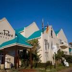 Mosselbaai Hotel Akkommodasie